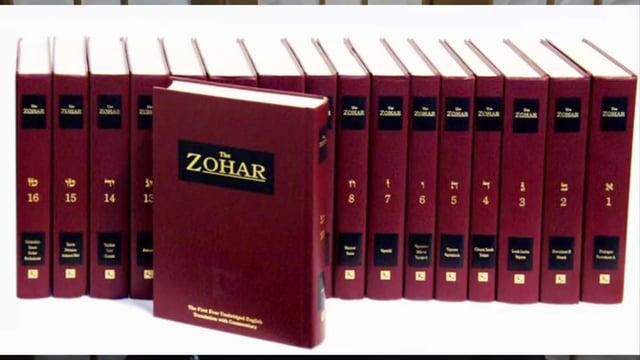 Entenda as edições do Zôhar