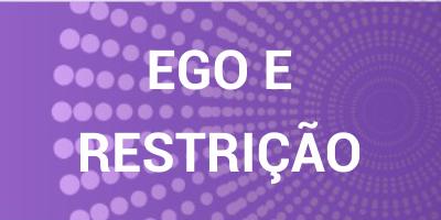 Ego e Restrição